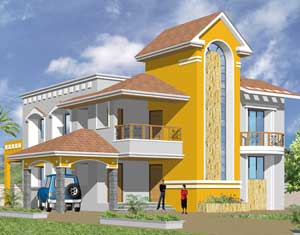 Construction Company in Thrissur
